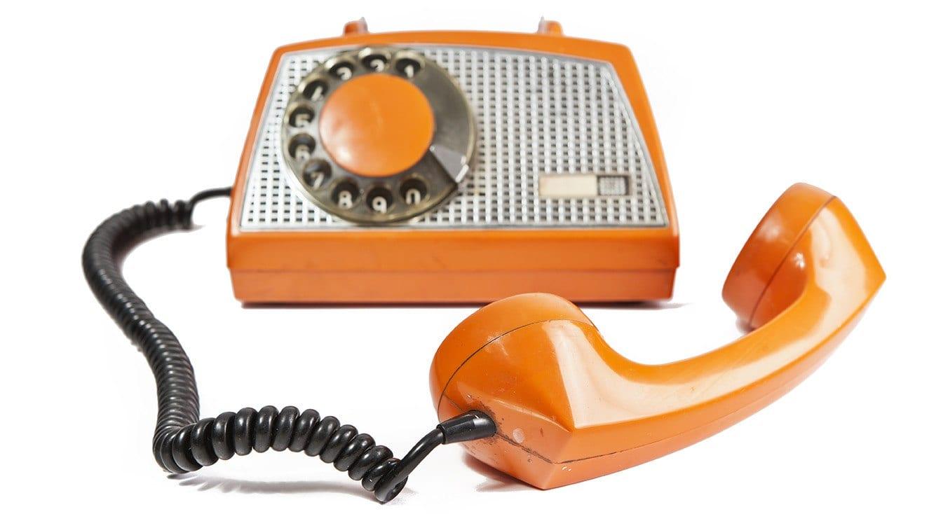 call center predictive dialing