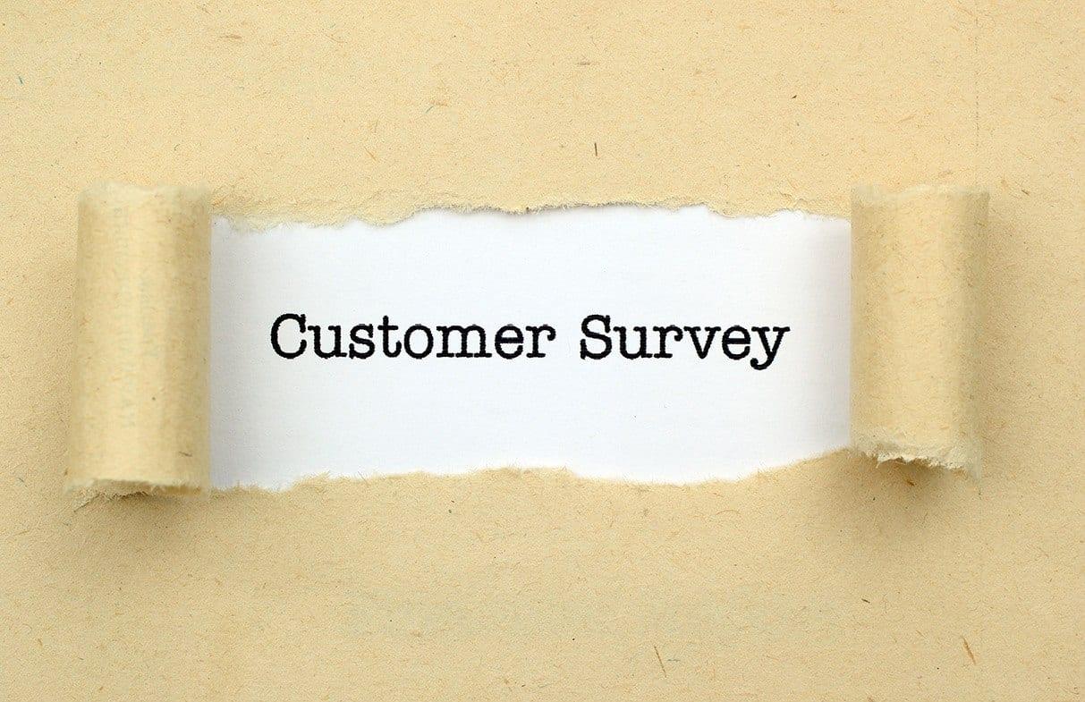 Using IVR Technology for Customer Surveys - TCN