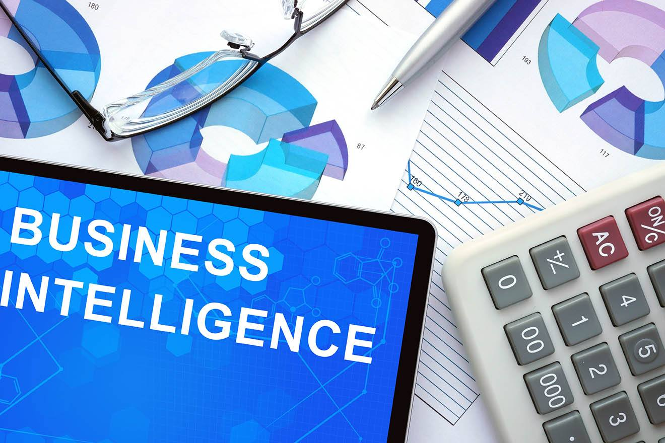 call center business intelligence