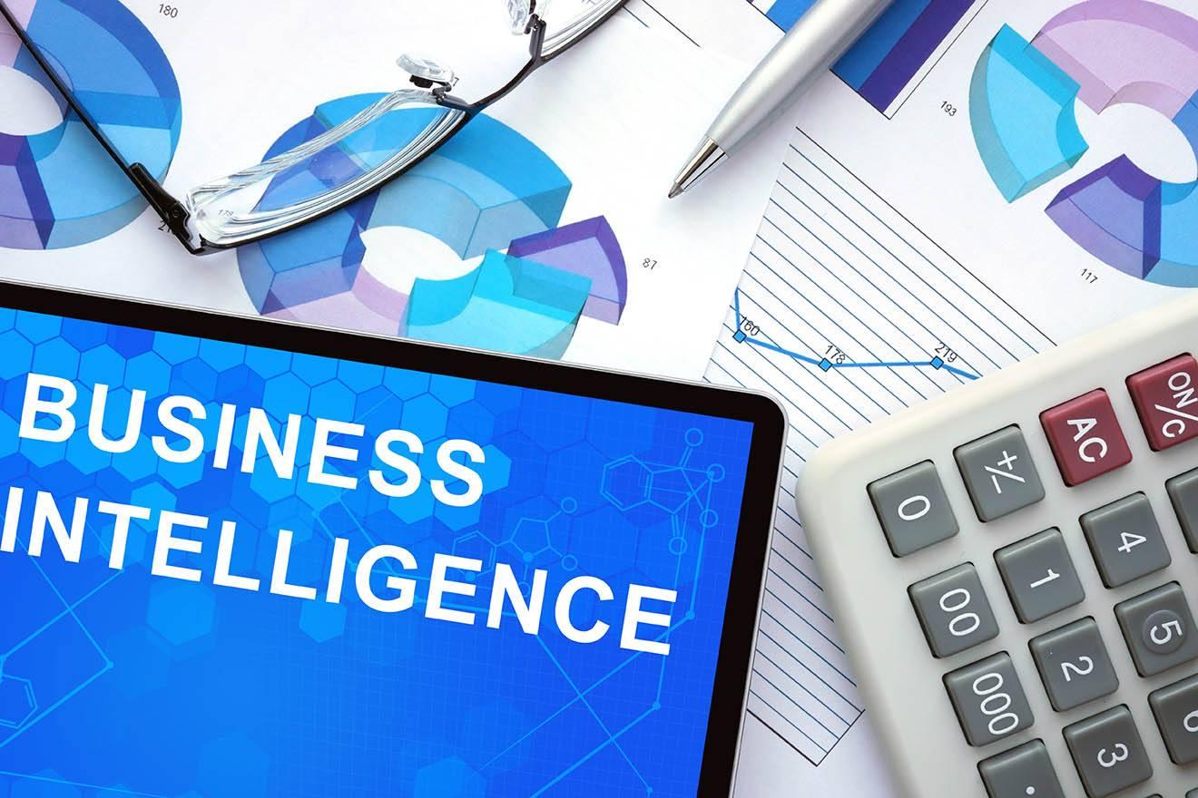 call center business intelligence