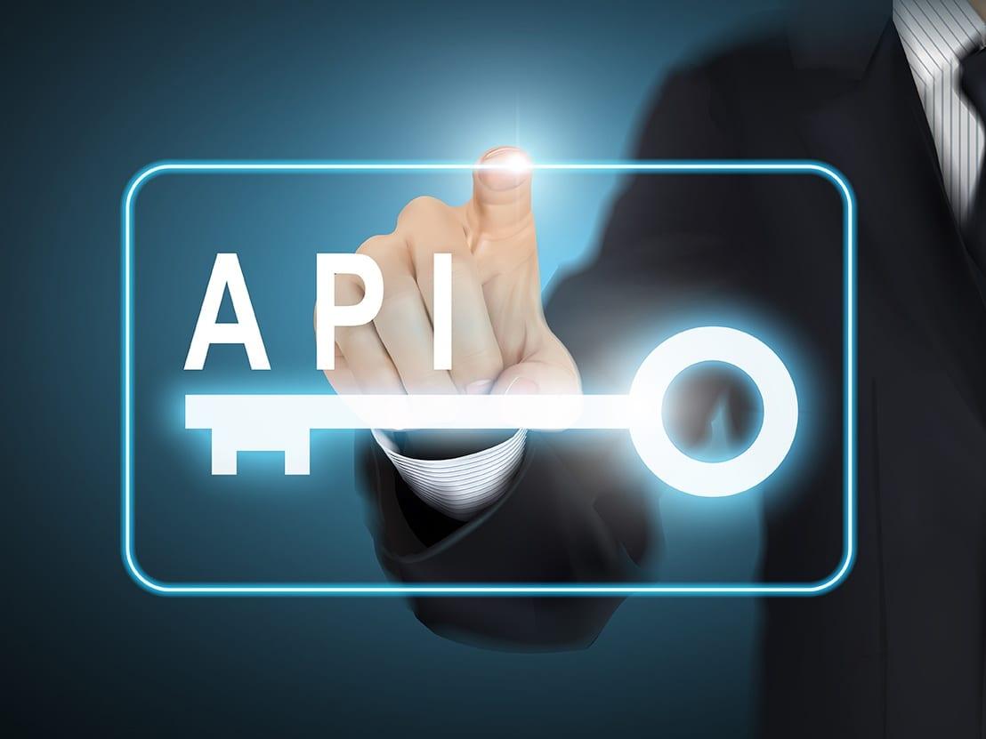 API call center