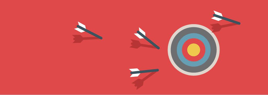 Agent Performance Image Bullseye