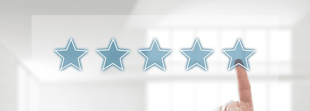 5 Star Customer Experience