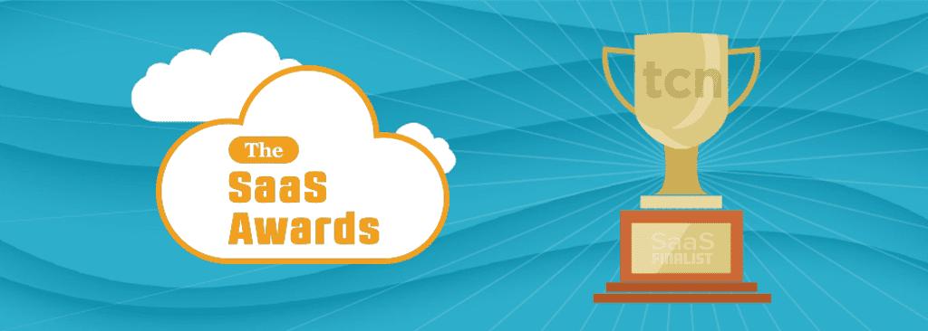 TCN Announces SaaS Awards Finalist