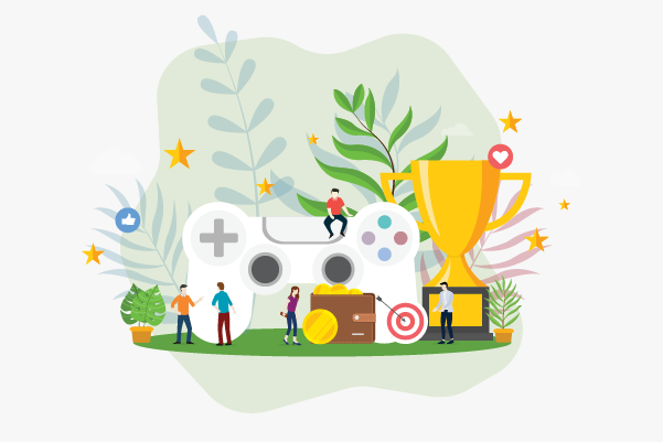 Implement Gamification In Your Call Center